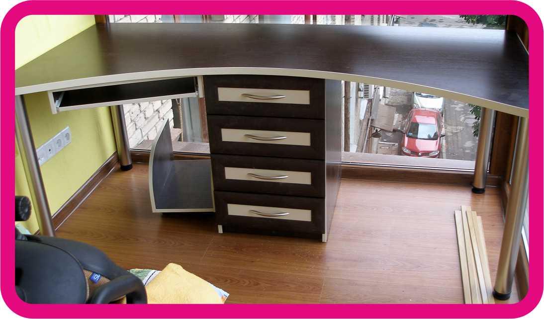 Мебель для балконов и лоджий, купить, на заказ, в запорожье..